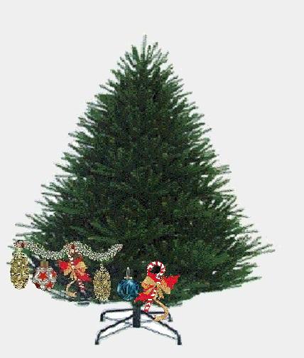 """Gara """"L'albero di Natale 2018"""" dal 16 al 20.10.18 - Pagina 2 Albero14"""