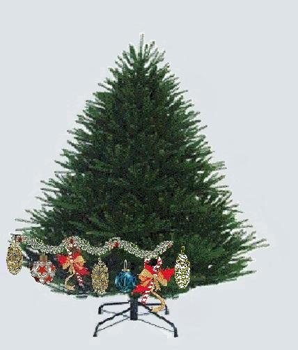 """Gara """"L'albero di Natale 2018"""" dal 16 al 20.10.18 - Pagina 2 Albero17"""