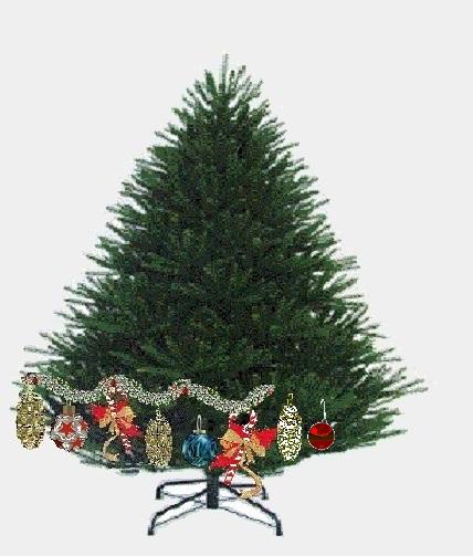 Classifica di L'albero di Natale 2018!! Albero19