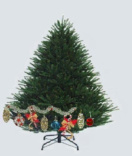 Classifica di L'albero di Natale 2018!! Albero23