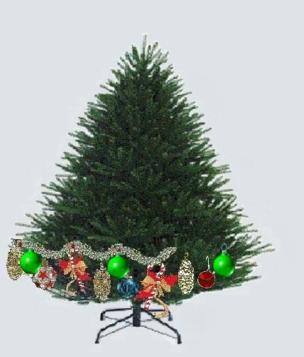 Classifica di L'albero di Natale 2018!! Albero24