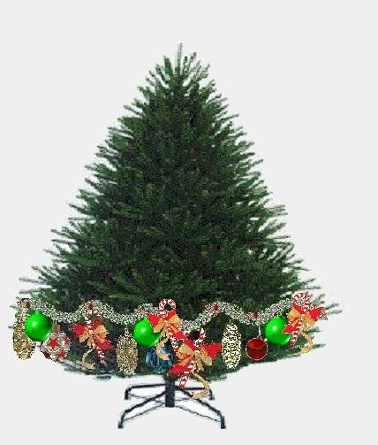 Classifica di L'albero di Natale 2018!! Albero25