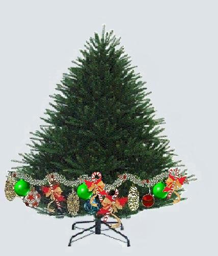 Classifica di L'albero di Natale 2018!! Albero26