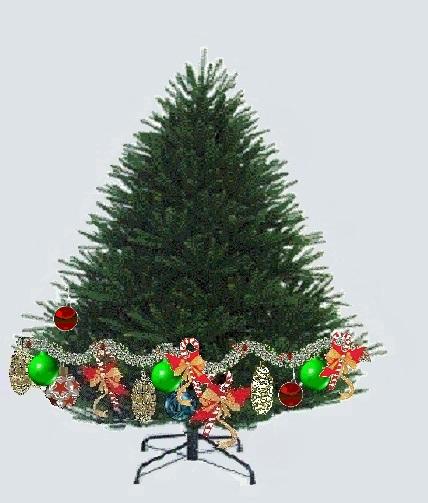 Classifica di L'albero di Natale 2018!! Albero27