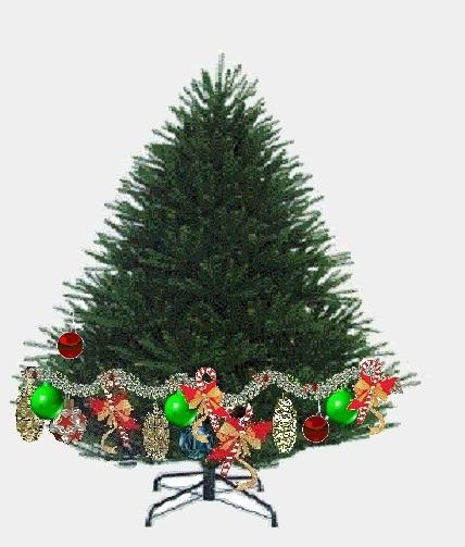 Classifica di L'albero di Natale 2018!! Albero28