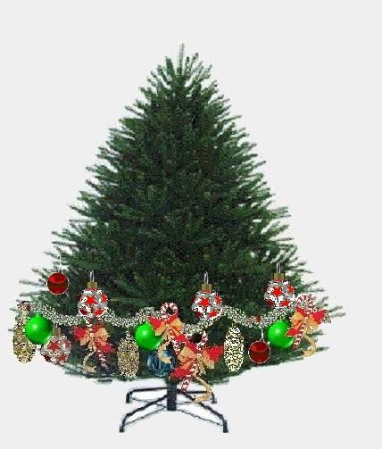 """Gara """"L'albero di Natale 2018"""" dal 30.10 al 05.11.18 - Pagina 2 Albero29"""