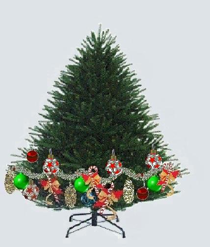 Classifica di L'albero di Natale 2018!! Albero30