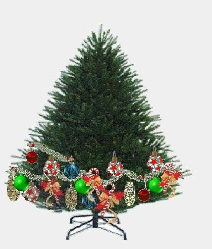 """Gara """"L'albero di Natale 2018"""" dal 30.10 al 05.11.18 - Pagina 2 Albero31"""