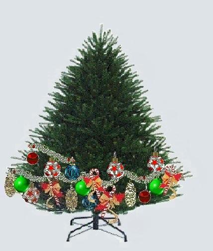 Classifica di L'albero di Natale 2018!! Albero32