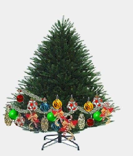 Classifica di L'albero di Natale 2018!! Albero33