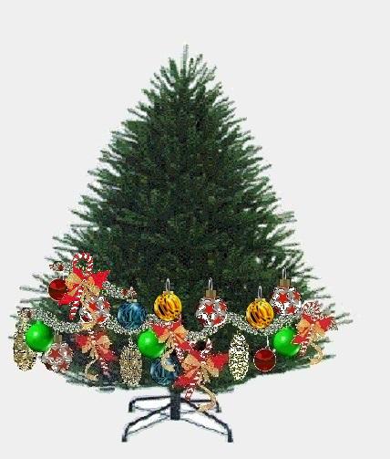 Classifica di L'albero di Natale 2018!! Albero35