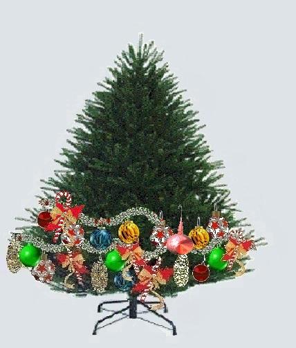 Classifica di L'albero di Natale 2018!! Albero37
