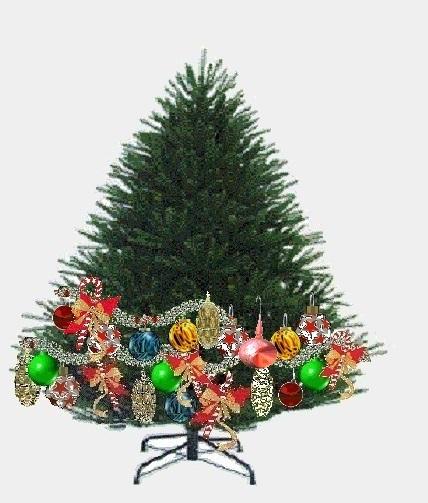 Classifica di L'albero di Natale 2018!! Albero39
