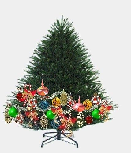 Classifica di L'albero di Natale 2018!! Albero41