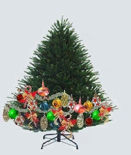 Classifica di L'albero di Natale 2018!! Albero42