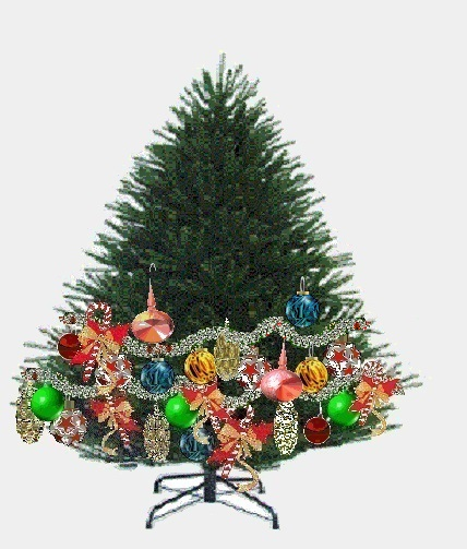 Classifica di L'albero di Natale 2018!! Albero43