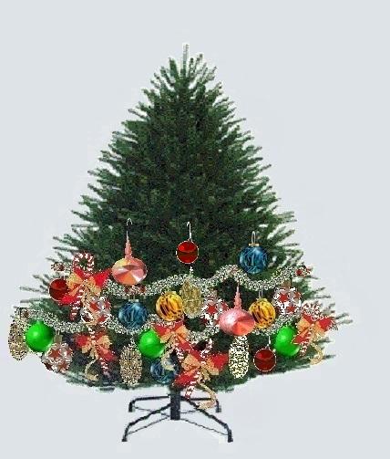 Classifica di L'albero di Natale 2018!! Albero46
