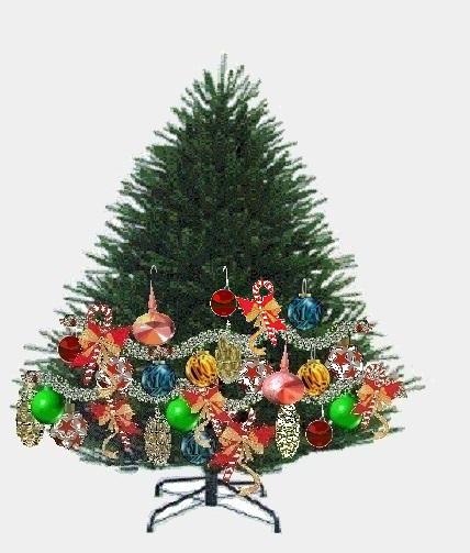 Classifica di L'albero di Natale 2018!! Albero47