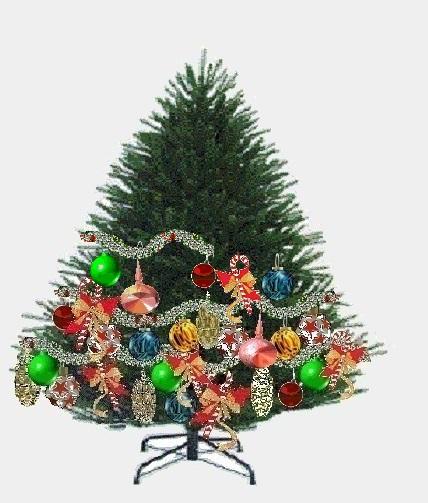 Classifica di L'albero di Natale 2018!! Albero49