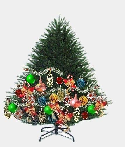 Classifica di L'albero di Natale 2018!! - Pagina 2 Albero51