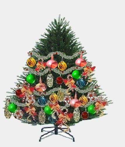 Classifica di L'albero di Natale 2018!! - Pagina 2 Albero55