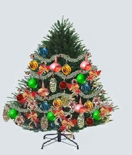 Classifica di L'albero di Natale 2018!! - Pagina 2 Albero58
