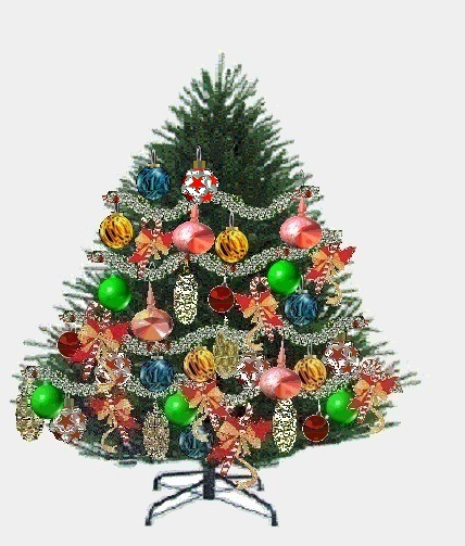 Classifica di L'albero di Natale 2018!! - Pagina 2 Albero60