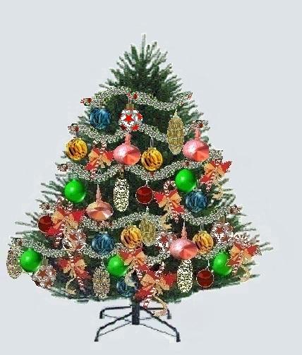 Classifica di L'albero di Natale 2018!! - Pagina 2 Albero63