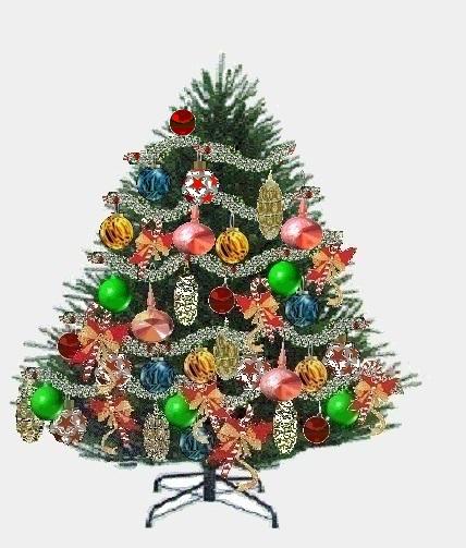 Classifica di L'albero di Natale 2018!! - Pagina 2 Albero64