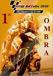 VINCITORI del Motogp 2020 OMBRA-PICO2005-RENATA Moto_g10