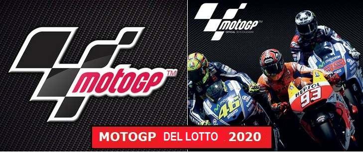 Gara Motogp del Lotto 2020 dal 03 al 07.11.2020 ULTIMA SETTIMANA Motogp10