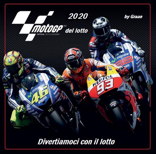 Regolamento Motogo 2020 Motogp10