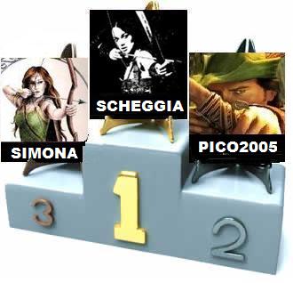 VINCITORI a Tiro Bersaglio 2020 SCHEGGIA,PICO2005,SIMONA Podio_10