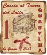 VINCITORI Caccia al tesoro del Lotto 2021 QUARTINA, PIERO, MAXI Premio10