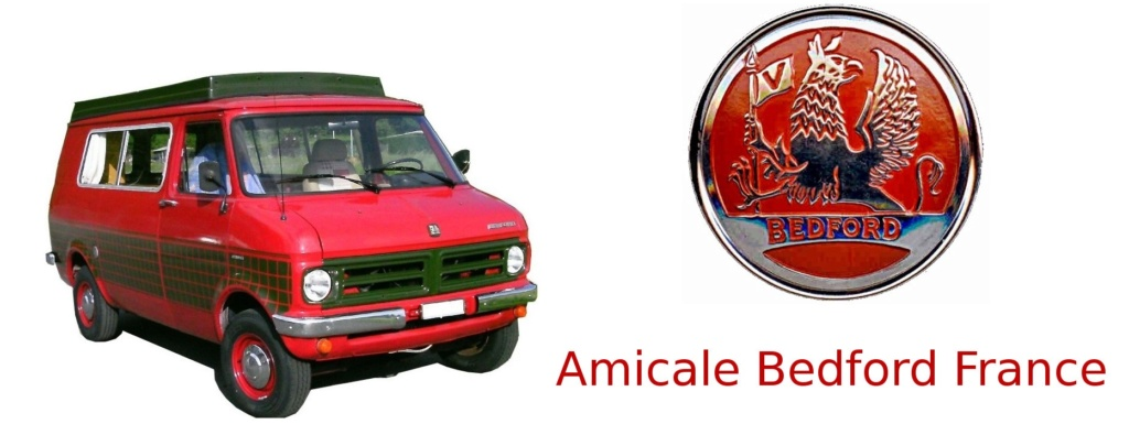 Amicale Bedford France