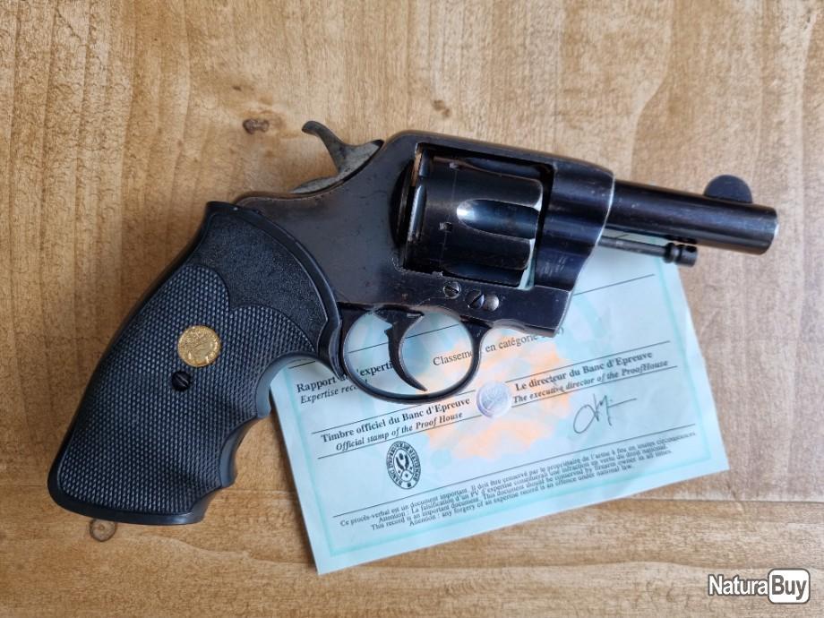 Poignée Colt 1895 00001_14