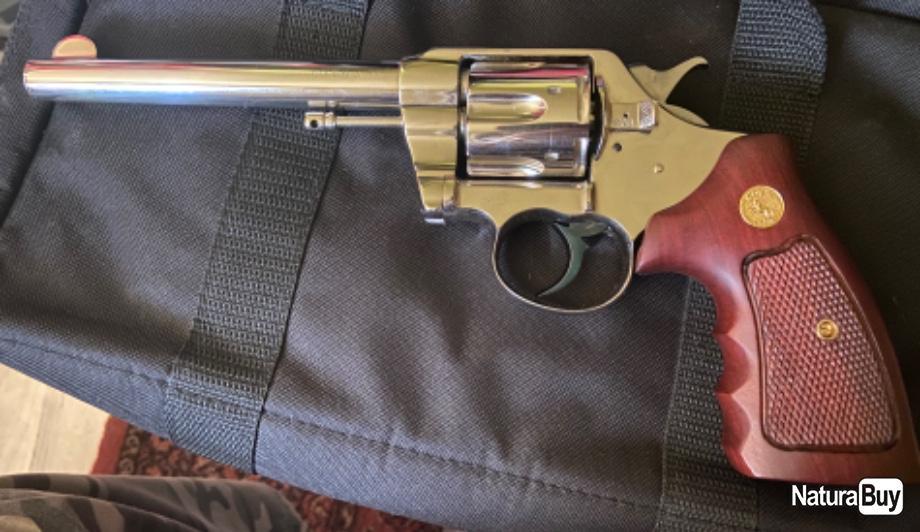 Poignée Colt 1895 00005_12