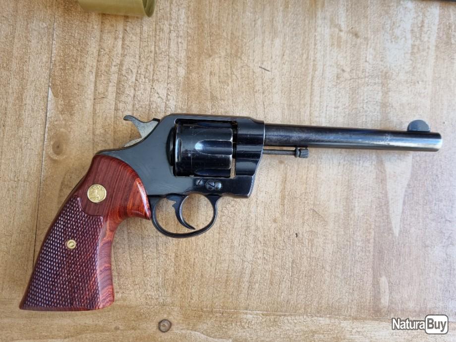 Poignée Colt 1895 00012_11