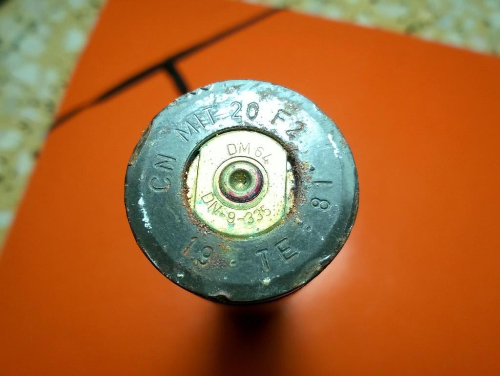 Douille 20mm Wp_20330