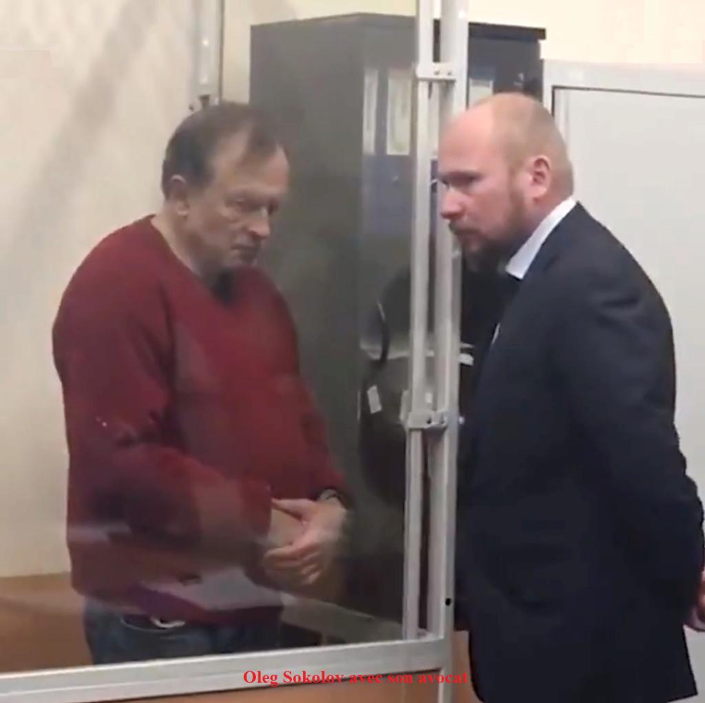 Oleg Sokolov soupçonné de meurtre. _12_10