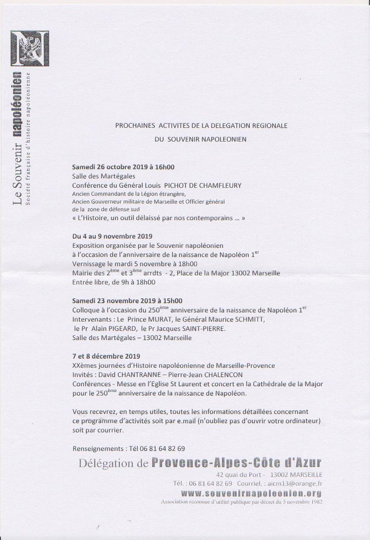 Exposition D'Ajaccio à Sainte-Hélène à Marseille. C_3_10