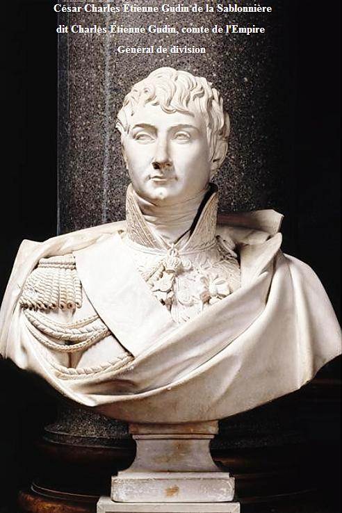 le général Gudin Gzonzo14
