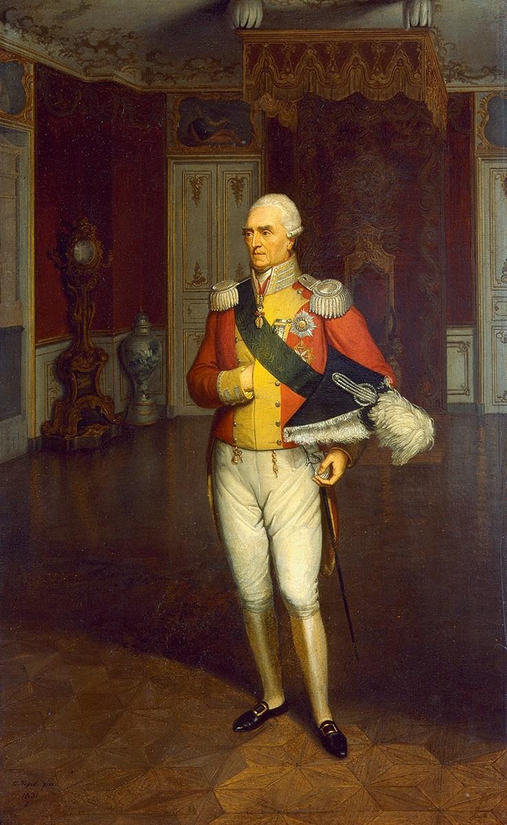 Les généraux de Napoléon 1er décorés des ordres Polonais. L_ordr10