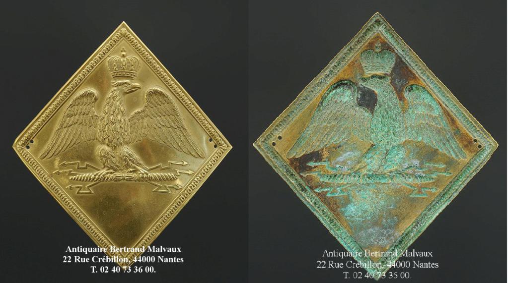 Napoléon Artefact Passion Plaque11
