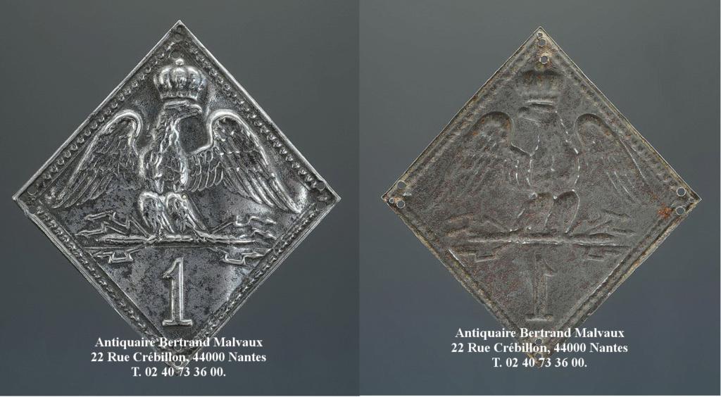 Napoléon Artefact Passion Plaque14