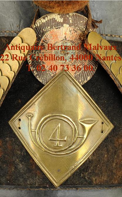 Napoléon Artefact Passion Plaque15