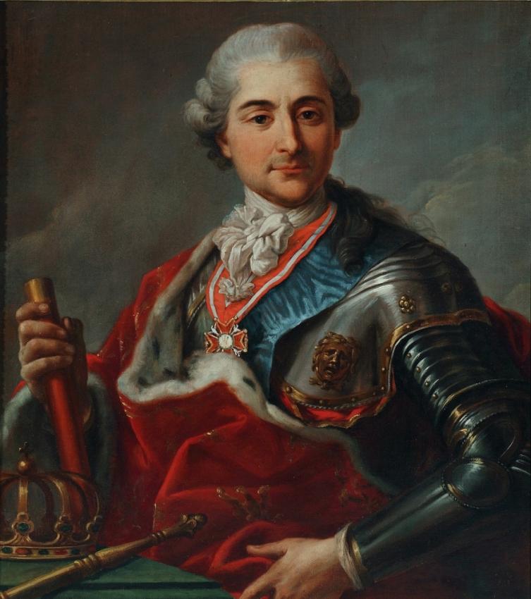 Les généraux de Napoléon 1er décorés des ordres Polonais. Portra12