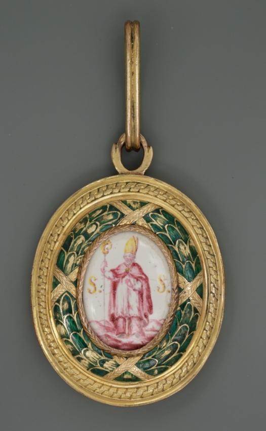 Les généraux de Napoléon 1er décorés des ordres Polonais. St_mzo10
