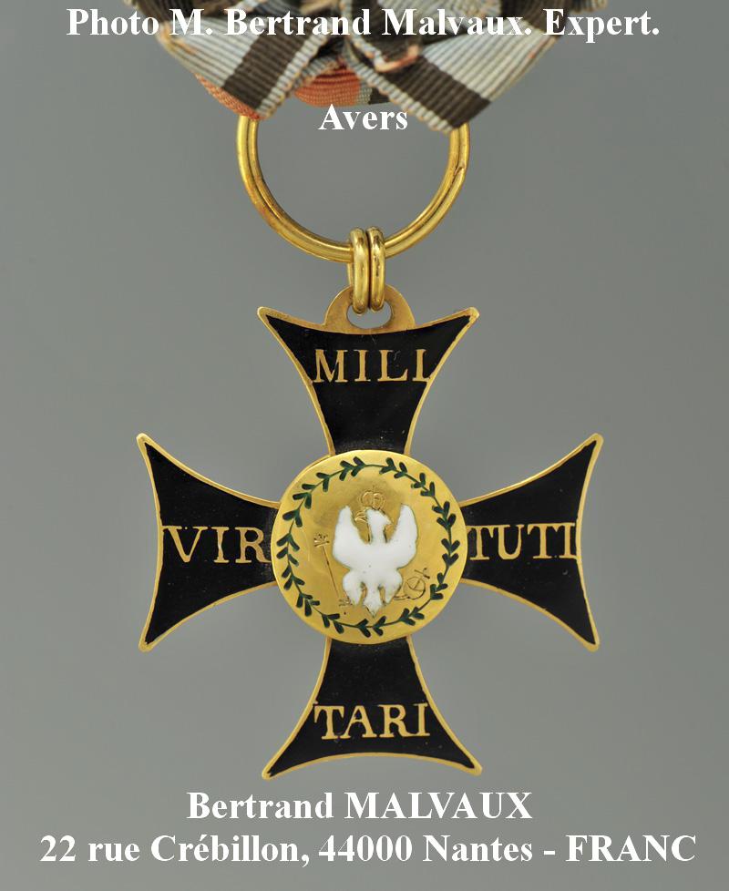 Les généraux de Napoléon 1er décorés des ordres Polonais. Thumbn15