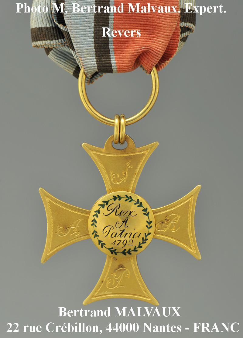 Les généraux de Napoléon 1er décorés des ordres Polonais. Thumbn16